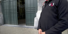 'Securitas is goedkoper dan politie'
