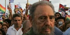 Fidel Castro overleden: 'Geschiedenis zal oordelen'