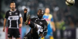 Eupen en Westerlo houden doelpuntenfestival