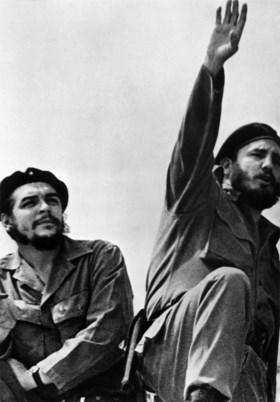 De negen momenten van Fidel Castro