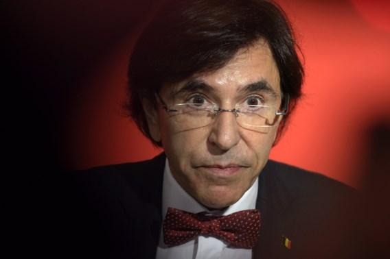 Di Rupo haalt hard uit naar regering Michel: 'chaotische regering van amateurs'