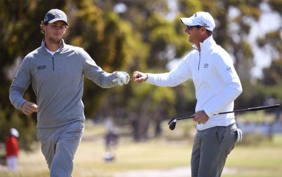 Pieters en Colsaerts sluiten seizoen af met dertiende plaats in Melbourne