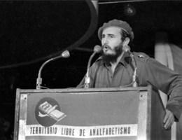 634 aanslagen kregen Castro niet klein