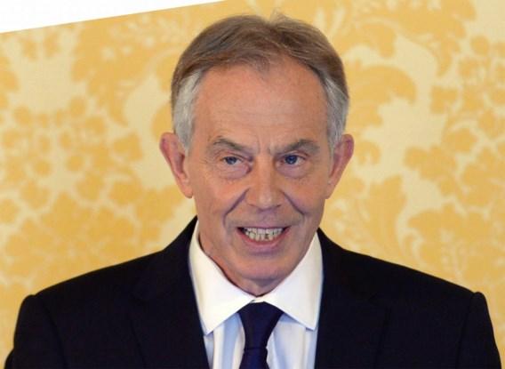 Britse parlementsleden willen nieuw onderzoek naar Tony Blair en Irak-oorlog