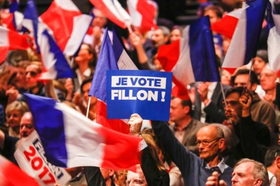 Wie wordt de rechtse presidentskandidaat in Frankrijk?