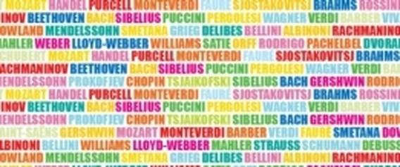Klara Top 100: geen Bach, wel levende componist bovenaan