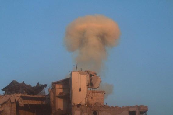 Syrische leger verovert grootste rebellenwijk Oost-Aleppo