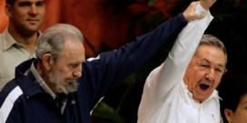 Donald belangrijker voor Cuba dan Fidel