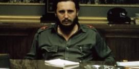 Mei '68 met een baard