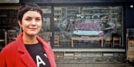 Zien: uitwaaien in Oostende met Eva Mouton
