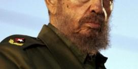 Fidel Castro: man en monument