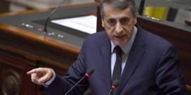 Commissie Kazachgate laat Maingain achter