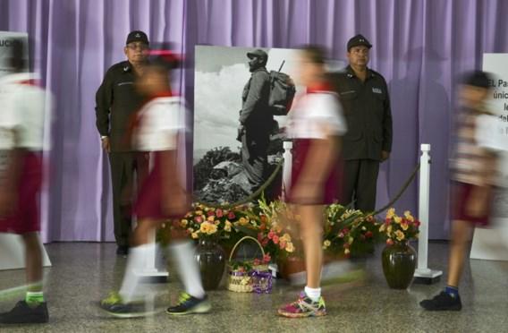 Obama, Hollande en Trudeau niet naar begrafenis van Castro