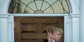 Donald Trump en zijn moerasmonsters