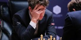 Waarom Carlsen licht favoriet is op WK schaken