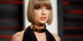 Taylor Swift verdiende het meest van alle popsterren