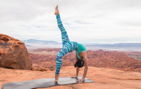 Unesco erkent yoga als immaterieel cultureel erfgoed