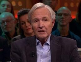 Jan Terlouw ontroert Nederlanders met bijzonder pleidooi