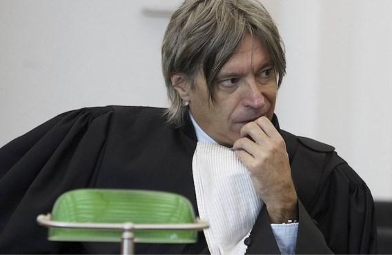 Van Steenbrugge: 'Verkrachting door recidivist is óók schuld van Justitie'