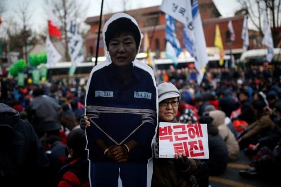 Afzettingsprocedure Zuid-Koreaanse president gestart