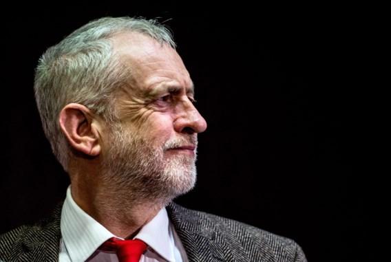 Brexit: Corbyn wil beruchte Artikel 50 aanpassen