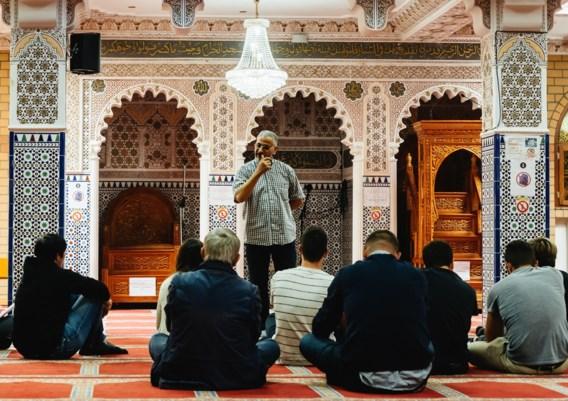 Brusselse moskeeën klagen over toegenomen politiecontroles