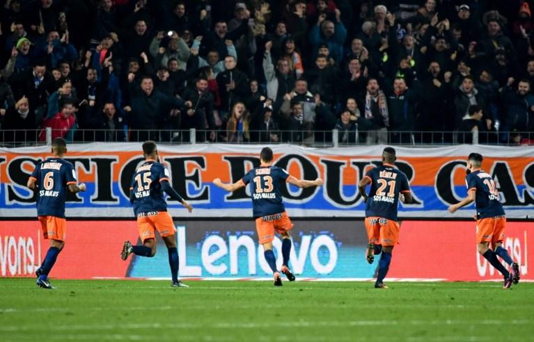 Vanden Borre mist stunt tegen PSG door blessure