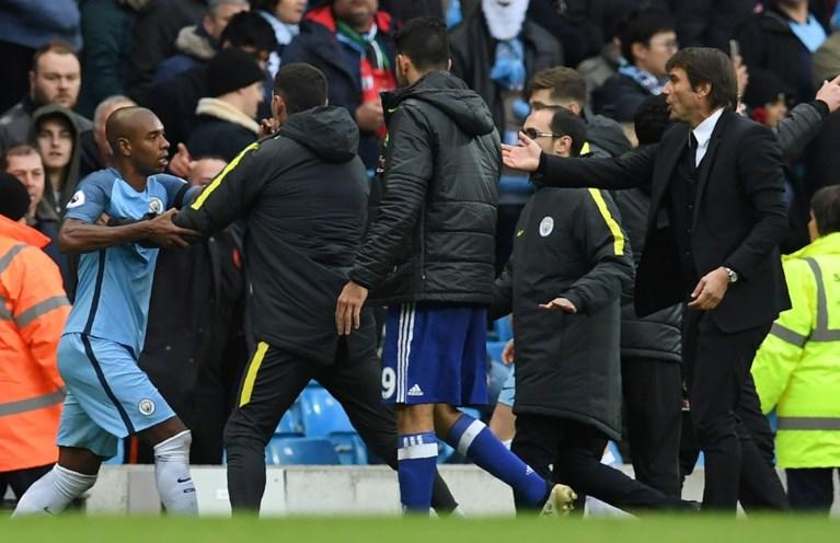 Eden Hazard doet wat De Bruyne niet kon