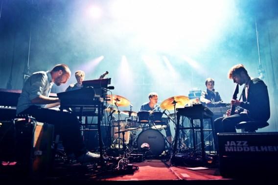 Drummer Lander Gyselinck krijgt Vlaamse Cultuurprijs Muziek 2015