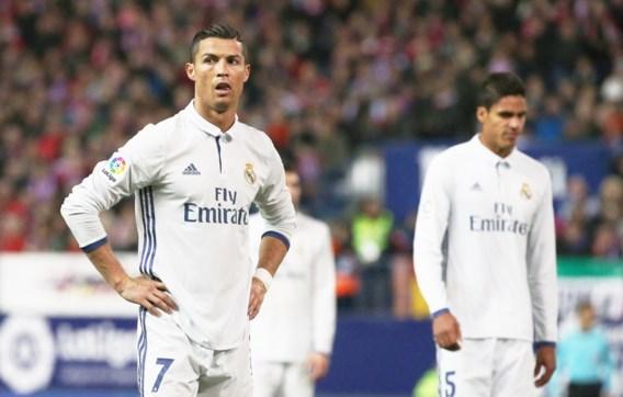 'Wie Ronaldo en Mourinho beschuldigt van fraude, slepen we voor de rechter'