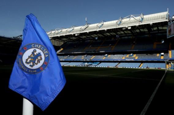 """Chelsea verontschuldigt zich """"overvloedig"""" voor misbruik ex-speler"""