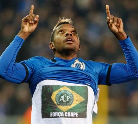 Club Brugge wint topper tegen Oostende