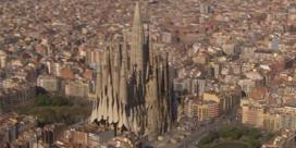 Zien: zo zou de Sagrada Familia er ooit moeten uitzien