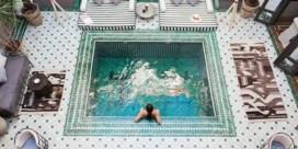 Dit is het bekendste zwembad van Instagram