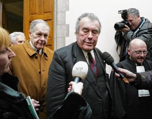 Graaf Henri d'Udekem d'Acoz krijgt 6 maanden met uitstel voor oplichting