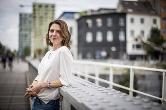 Francesca Vanthielen binnenkort te zien in 'Thuis'