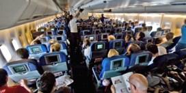 Geheime diensten onderscheppen communicatie op vluchten