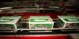 Heineken lanceert bier waar het ruim twee jaar in het geheim aan werkte