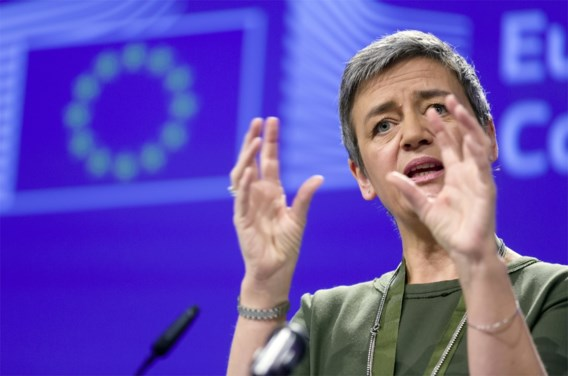 Grootbanken krijgen Europese boete voor geknoei met rentes