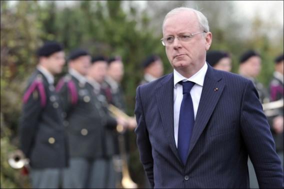 Armand De Decker niet langer ondervoorzitter Brussels Parlement