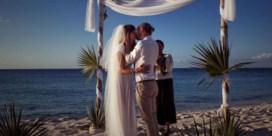 Astrid Bryan in het grootste geheim getrouwd