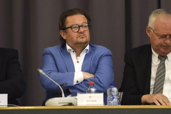 Verrassing: Marc Coucke koopt Etixx terug