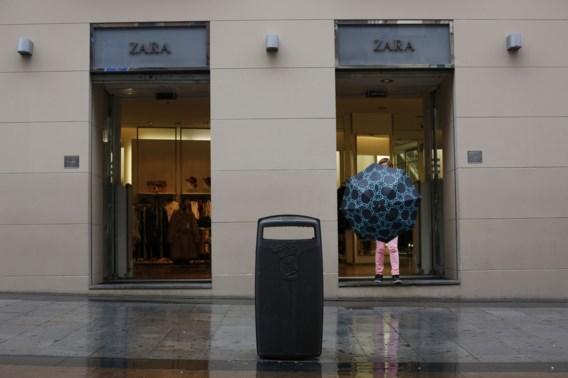 Zara bespaart miljoenen met belastingconstructies