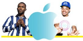 Apple Music blijft groeien