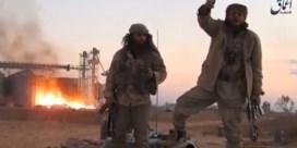 Islamitische Staat herovert Palmyra via de achterdeur
