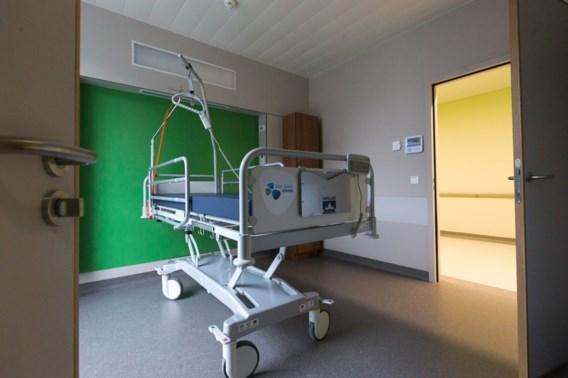België mocht leukemie-patiënt zonder papieren niet uitwijzen