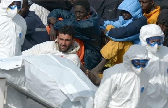 Kapitein van gekapseisd vluchtelingenschip krijgt 18 jaar cel