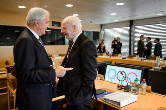 Voormalig IOC-lid Hickey mag Brazilië eindelijk verlaten