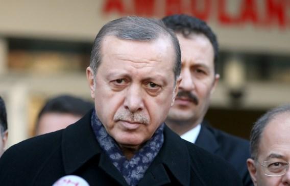 Oostenrijk blokkeert EU-standpunt over toetredingsonderhandelingen met Turkije