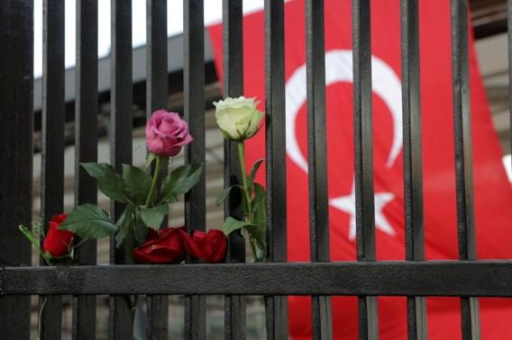 Twee pro-Koerdische parlementsleden gearresteerd
